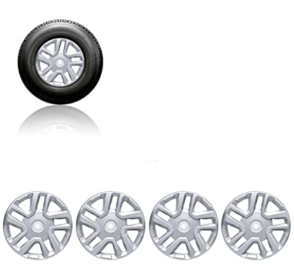 VAIBN- SUPERIOR QUALITY 16 INCH WHEEL CAP FOR NISSAN TERRANO: Amazon.in: Car & Motorbike