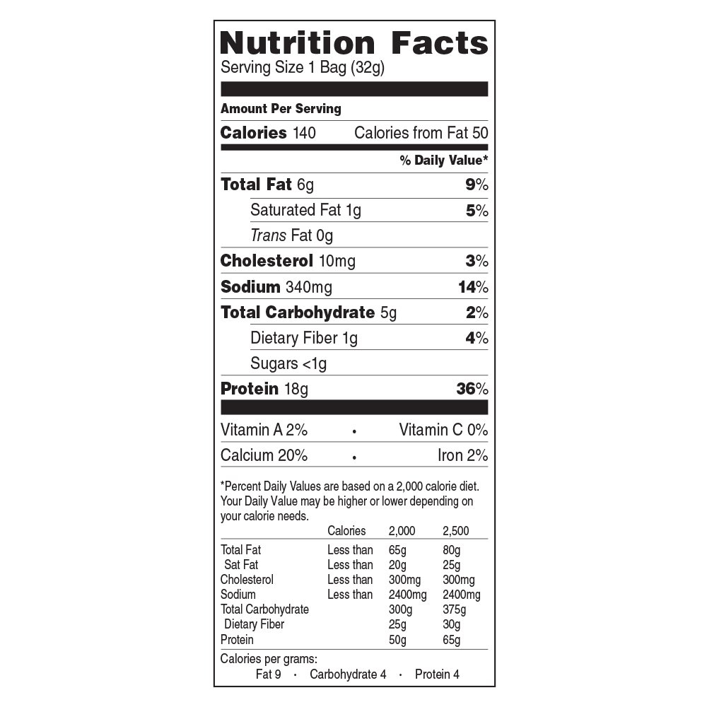 Quest Nutrition Protein Tortilla Chips