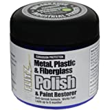 Flitz Paste Polish Can - 1 Pound