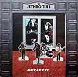 Benefit by Jethro Tull (2015-06-24)