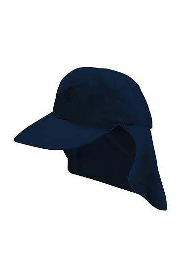 Amazon.com  Coolibar UPF 50+ Kids  All Sport Hat - Sun Protective  Sun Hat  Kids  Clothing 154a049333d8