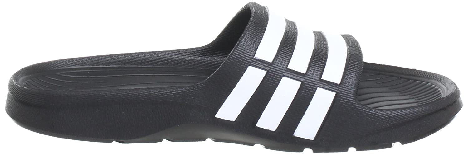 a75fe7d0f093 adidas Children s Duramo Slide Sandals  Amazon.co.uk  Shoes   Bags