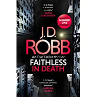 Faithless in Death: 52