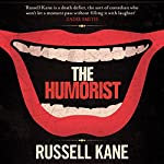 The Humorist   Russell Kane
