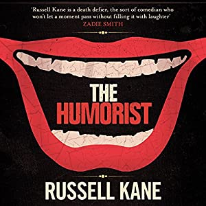 The Humorist Audiobook
