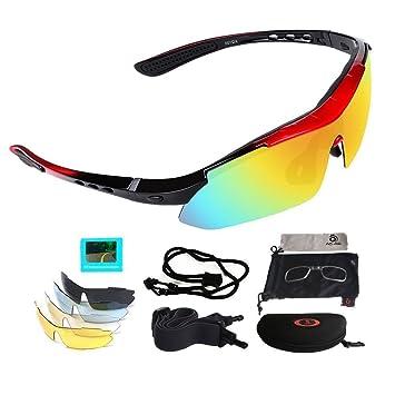 62910ad321cd Polarized Sports Sunglasses