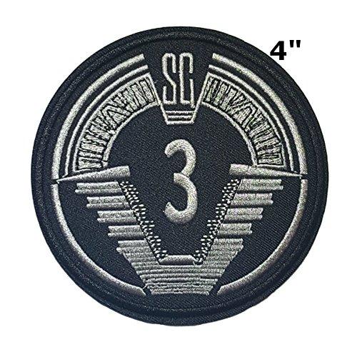 SG-3 Logo - 4