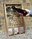 Bottle Cap Opener Plinko Game