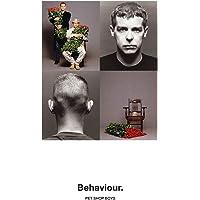 BEHAVIOUR (VINYL) (2018 REMASTERED VERSION)