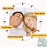 Sleep Strips by Azazar(60 PCS)- Advanced Gentle