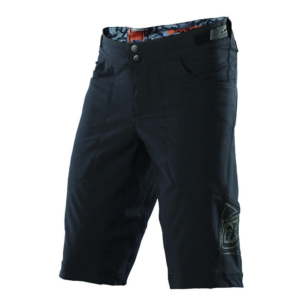 Troy Lee Erwachsene Shorts Skyline