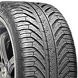 Michelin Pilot Sport A/S Plus Radial Tire - 225/40R18 92Z
