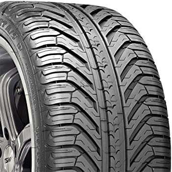 michelin pilot sport a s plus radial tire 285 35r19 99z automotive. Black Bedroom Furniture Sets. Home Design Ideas