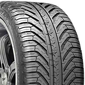 Michelin Pilot Sport A/S Plus Radial Tire - 235/45R17 94Z