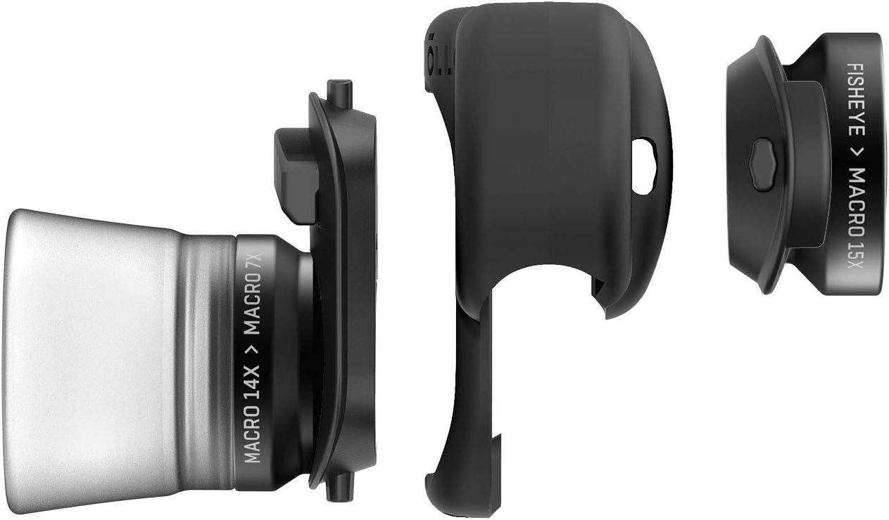 Olloclip Samsung Galaxy S10 Macro Pro Pack Objektiv Für Elektronik