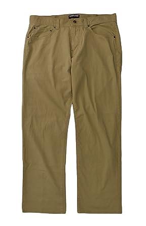 ba43aca6b2ee Kirkland Signature Mens Standard fit 5-Pocket Pants at Amazon Men s ...