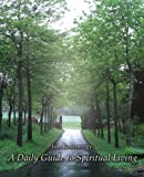 img - for A Daily Guide to Spiritual Living book / textbook / text book