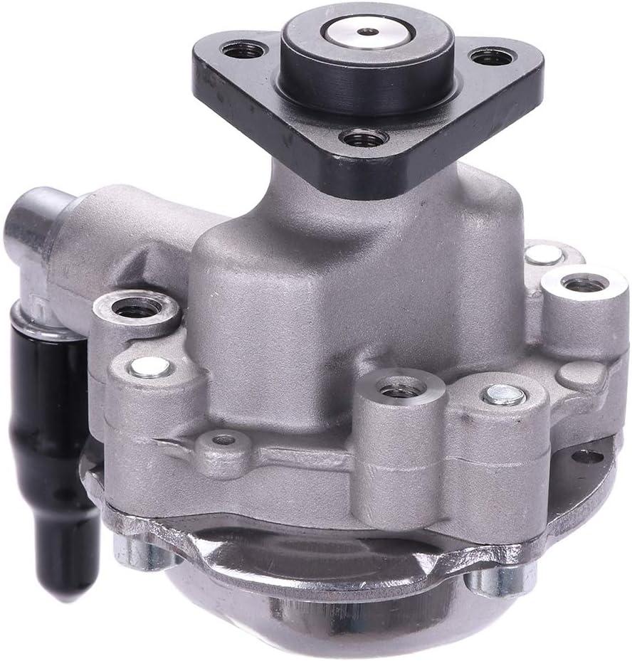 Aintier Aintier Power Steering Pump 21-5350 Power Assist Pump Replacement for 00 BMW 323Ci,00 BMW 323i,01-06 BMW 325Ci,01-05 BMW 325i,00 BMW 328Ci,00 BMW 328i,01-06 BMW 330Ci,01-05 BMW 330i