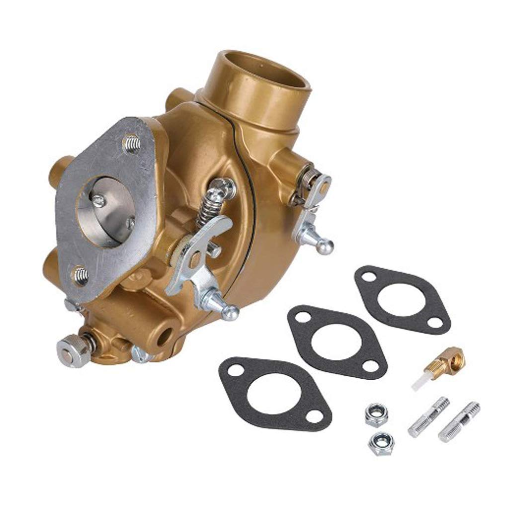 Carburetor Carb Assembly Replacement for Ford Tractor 2N 8N 9N 8N9510C-HD Engine Accessories