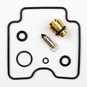 1x Kit Reparación Carburador Aguja del flotador Getor CAB-S17: Amazon.es: Coche y moto