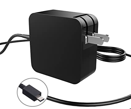 Amazon Com Liveimpex Portable Laptop Charger 19v 1 75a 33w Power Ac