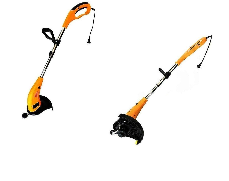 Topolenashop - Desbrozadora eléctrica de 500 W, cortacésped ...