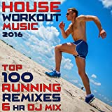 Hip Flexor Stretch (135bpm Progressive Running Workout DJ Mix Edit)