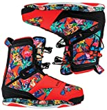 Ronix Frank Wakeboard Boot Totally Tropical (2018)-6-7