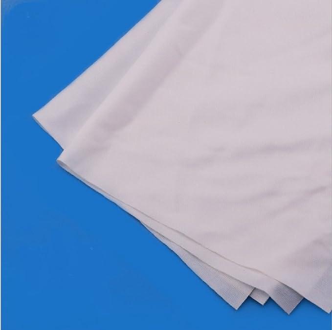 Toallitas de limpieza industriales, sin polvo, antiestáticas, sub-microfibra (22,5 cm x 22,5 cm) 100 unidades/bolsa: Amazon.es: Hogar