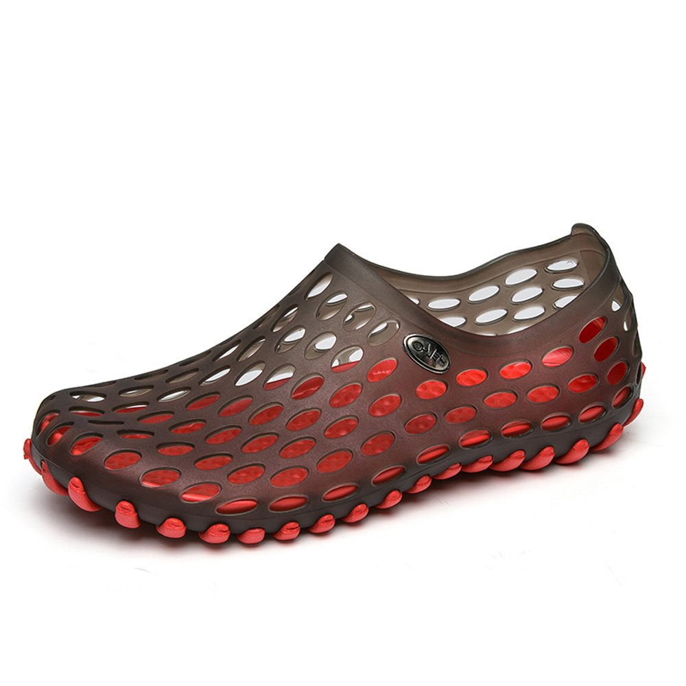Misaya Unisex Quick-Dry Shower Water Shoes Summer Beach Athletic Sandals Barefoot Garden Clogs