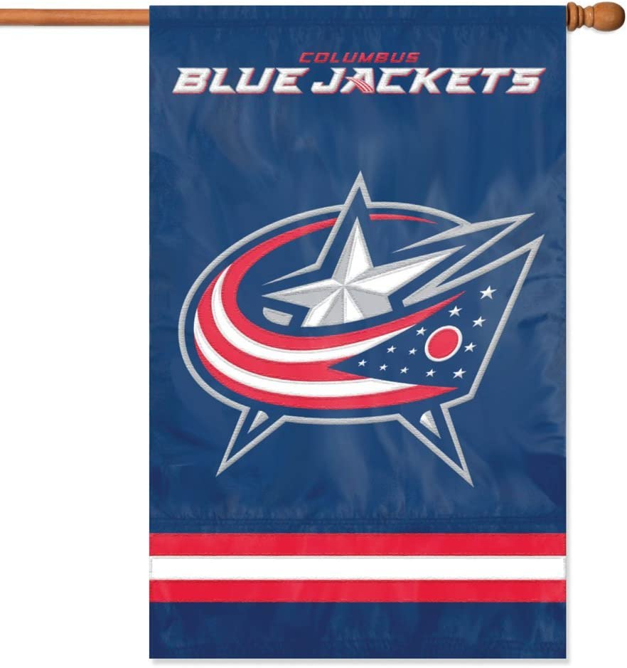 Party Animal Officially Licensed NHL Banner Flags