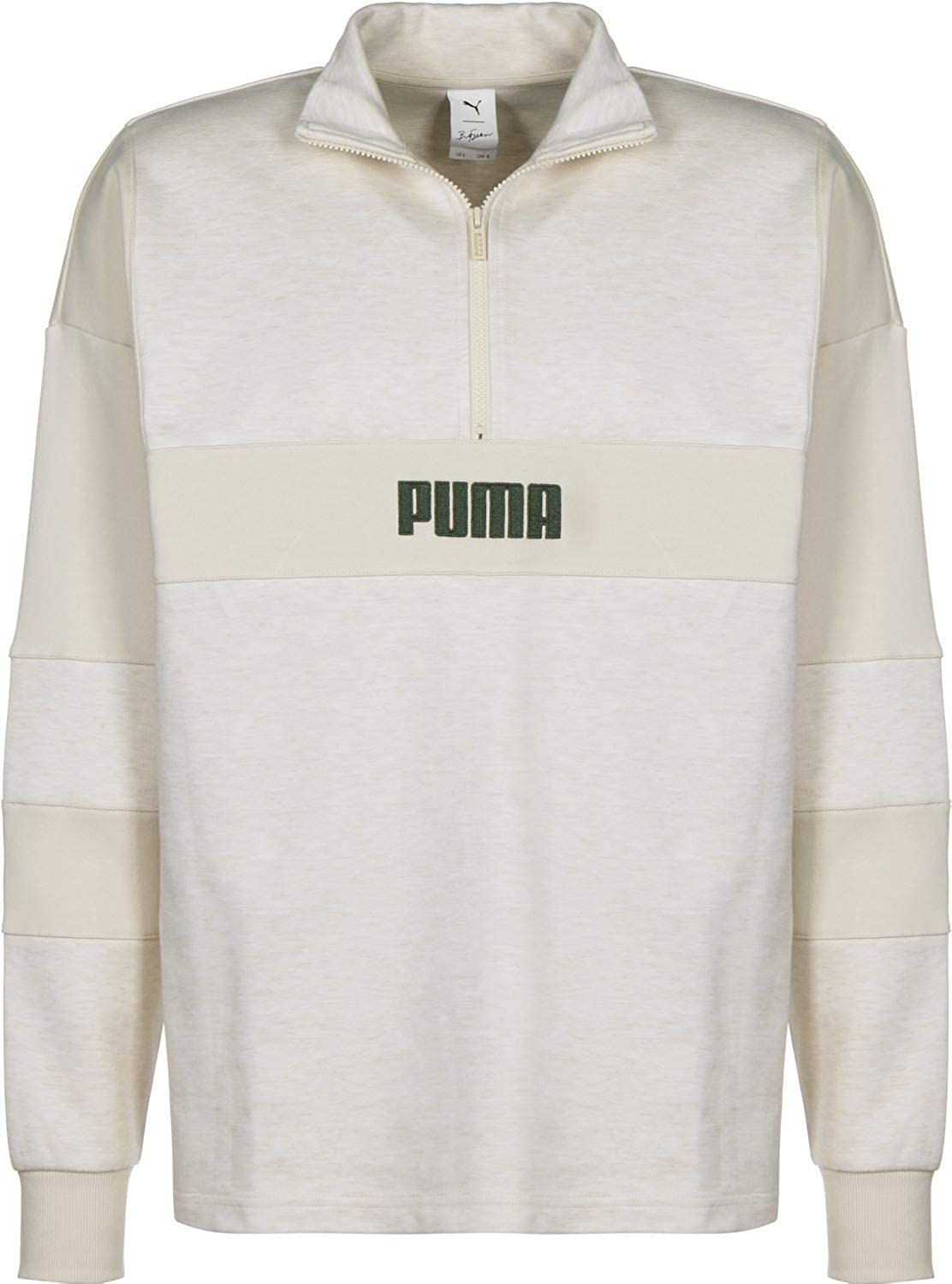 Puma x Big Sean Half Zip Sweater