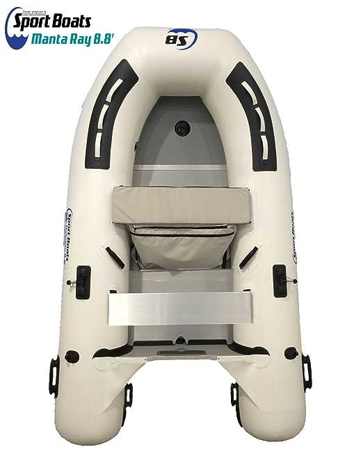 Hinchable deporte barcos manta ray 8,8 - Modelo 270 ...