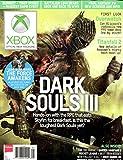 Official Xbox Magazine (May 2016, Dark Souls III)