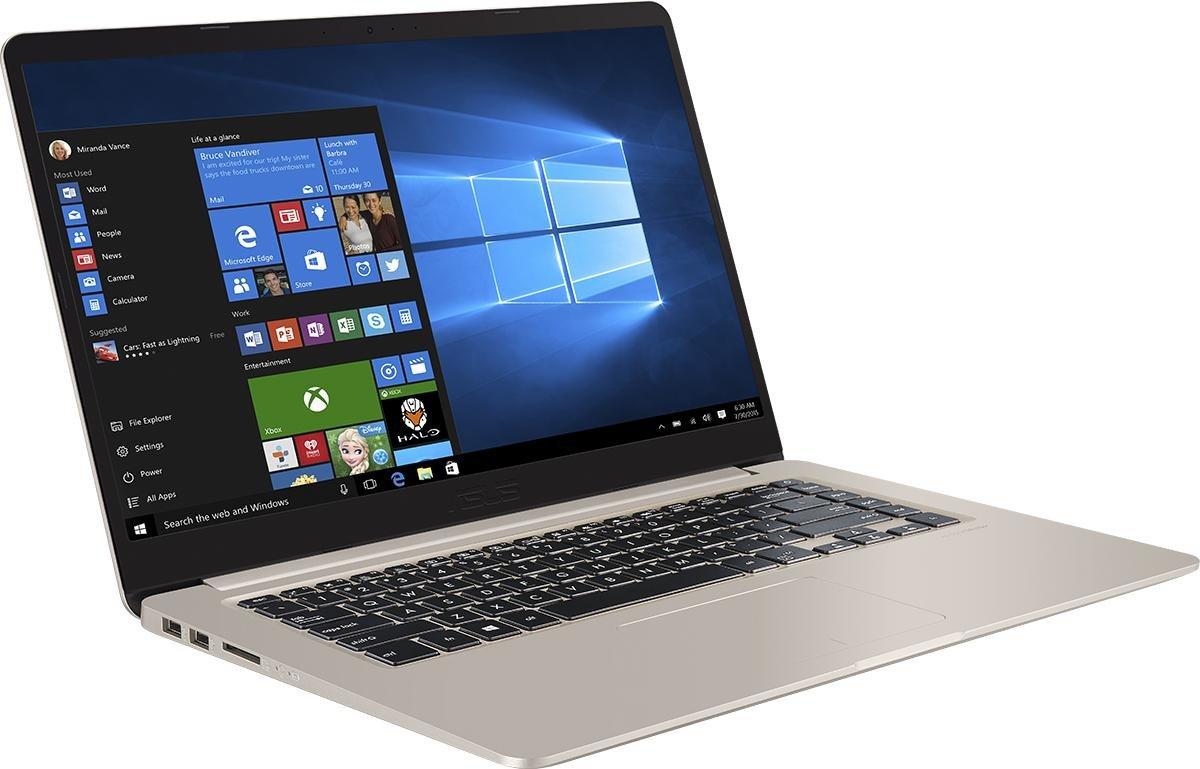 ASUS VivoBook S510UA-BR427T - Ordenador Portátil DE 15.6