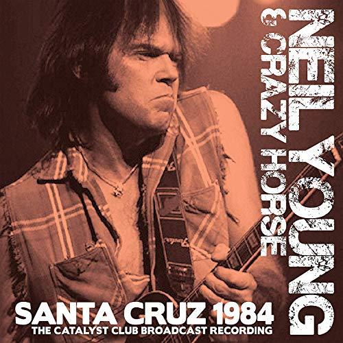 - Santa Cruz 1984