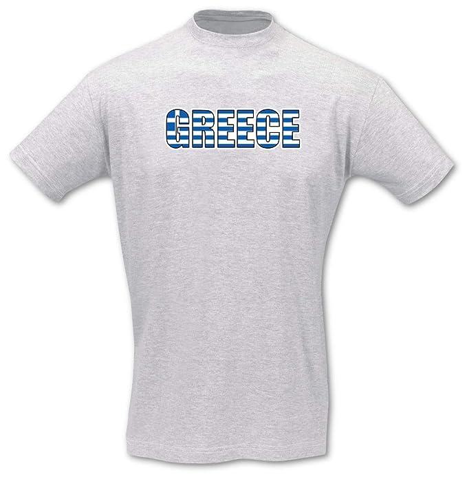 Scotland Schriftzug T-Shirt  7 Farben  S 5XL Samunshi Schottland