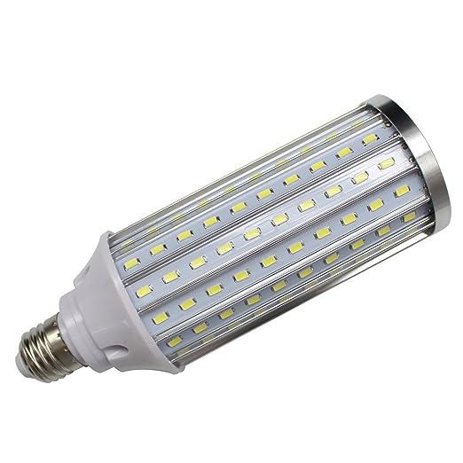 MBO LED E27 LED Light Bulb 30W High Power Corn Light 250W Equivalent 2800LM 5730SMD Lamp AC85-265V (Warm White) - - Amazon.com