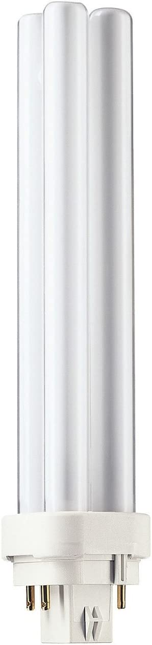 GE Compact Flourescent 97612 26w F26DBX/835/ECO4P Dimmable