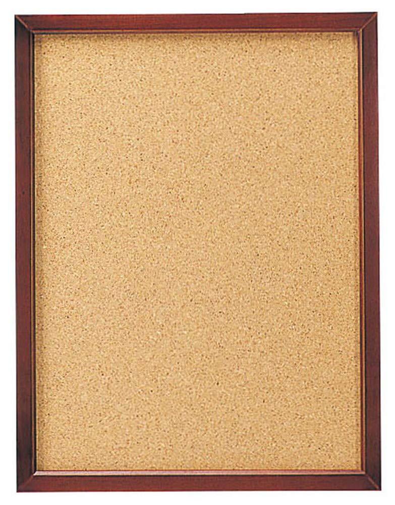 コルクボード [ 約48.5 x 63.5 x 2cm ] 【 サインボード 】 | 飲食店 カフェ 店舗 看板 宣伝 メニュー 業務用   B07SCXWM61
