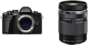 Olympus 16MP 4K UHD Digital Camera Body + 14-150mm F4.0-5.6 II Lens
