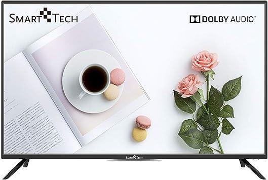 Smart-Tech SMT40P3TS Televisor LED Listo para Full HD de 40 ...