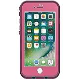 LIFEPROOF iPhone 7ケース FREシリーズ Twilights Edge Pink 防水 防塵 防雪 耐衝撃ミルスペック 水没補償【日本正規代理店品】