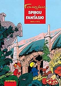 "Afficher ""Intégrales de Spirou et Fantasio (Les) n° 9<br /> Spirou et Fantasio"""