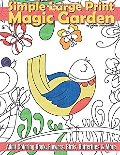 Amazon Com Homes And Buildings Coloring Book Easy Coloring Books