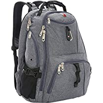 SwissGear 1900 Scansmart Laptop Backpack - 19""