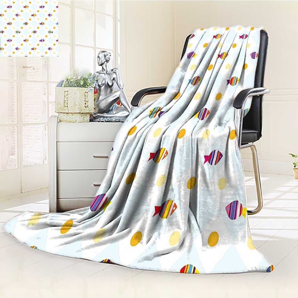 Throw Blanket ApartmentsアムステルダムUrbanスケッチwith Windows暖かいマイクロファイバーすべてシーズン毛布ベッドやソファ 90.5