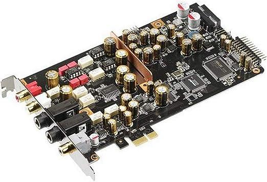 Asus Essence Stx Ii 7 1 Soundkarte Snr Computer Zubehör