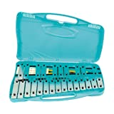 Lyons 25-Note Xylophone (Glockenspiel) with Case