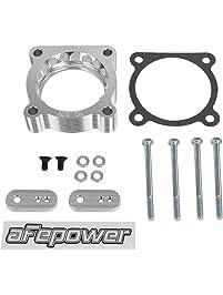 aFe Power 46-38002 Silver Bullet Throttle Body Spacer